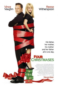 <h4>Four Christmases</h4><span class='client-name'>New Line Cinema</span><span class='project-role'>Music Programming</span>