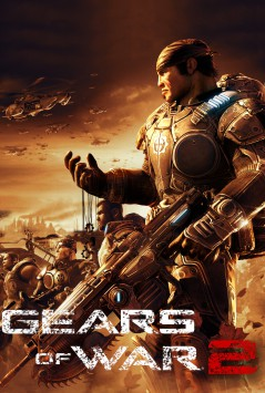 <h4>Gears of War 2</h4><span class='client-name'>Epic Games (VG)</span><span class='project-role'>Orchestration</span>