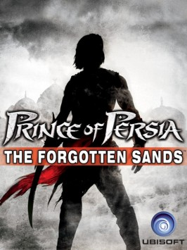<h4>Prince of Persia:  <br />The Forgotten Sands</h4><span class='client-name'>Ubisoft (VG)</span><span class='project-role'>Electronic Music & Percussion</span>