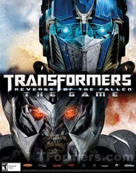 <h4>Transformers: <br />Revenge of the Fallen</h4><span class='client-name'>Activision (VG)</span><span class='project-role'>Electronic Music & Percussion</span>