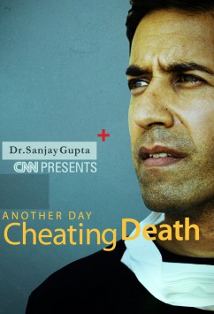 <h4>Dr. Sanjay Gupta Reports: <br />&#8220;Cheating Death&#8221;</h4><span class='client-name'>CNN</span><span class='project-role'>Original Theme</span>