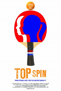 <h4>Top Spin</h4><span class='project-role'>Original Music</span>